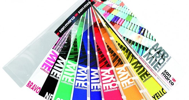 Tendinte pentru 2015 – Alegeti culoarea potrivita.